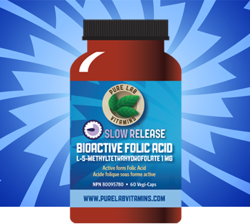 Bioactive Folic Acid